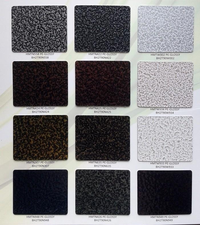 Порошковая покраска биокаминов