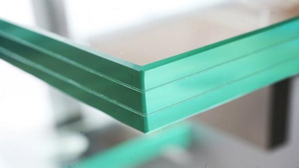 Обычное стекло для биокаминов