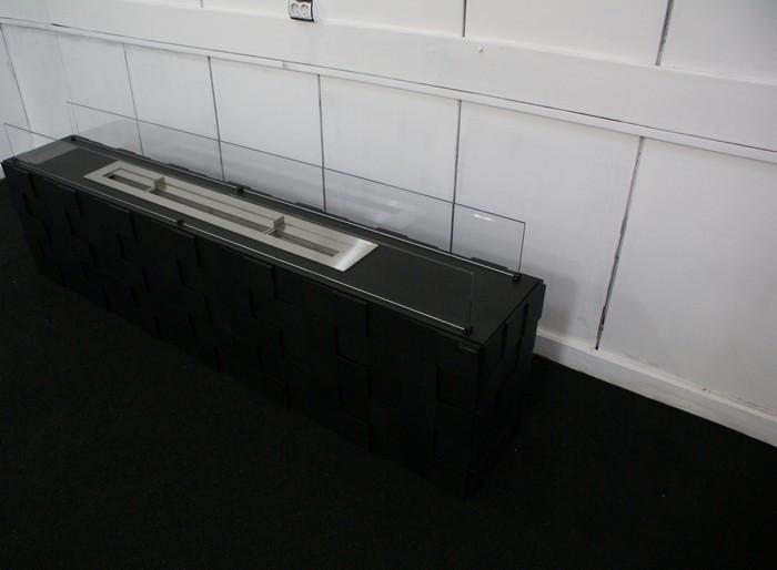 биокамин tetris floor