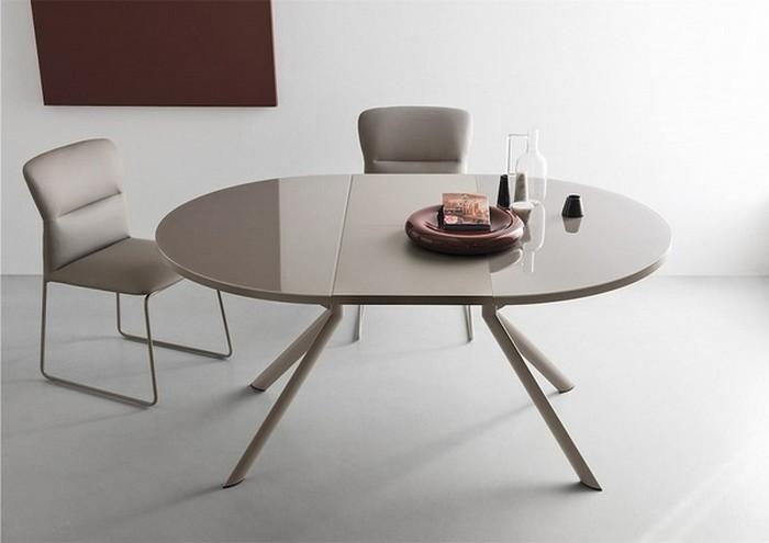 овальный стол классической формы