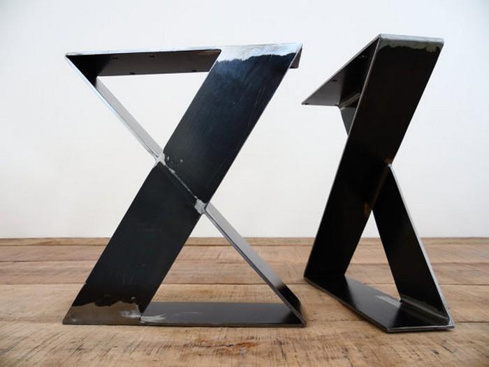 подстолье для стола из металла